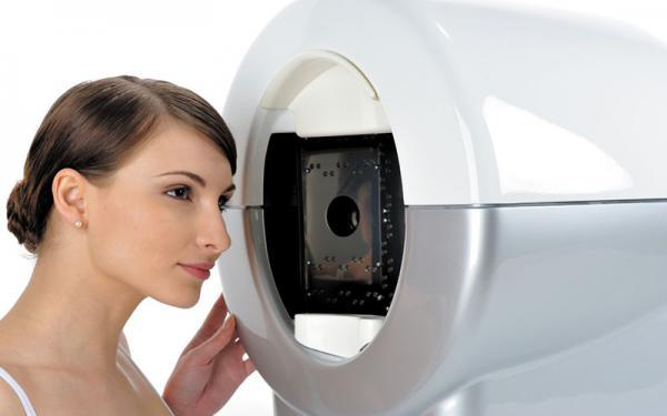 فروش دستگاه تشخیص و آنالیز پوست اینترنتی